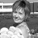 Парсанова Татьяна